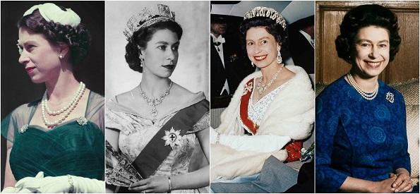 Кратка историја на кралските фризури, од кралицата мајка до Меган Маркл