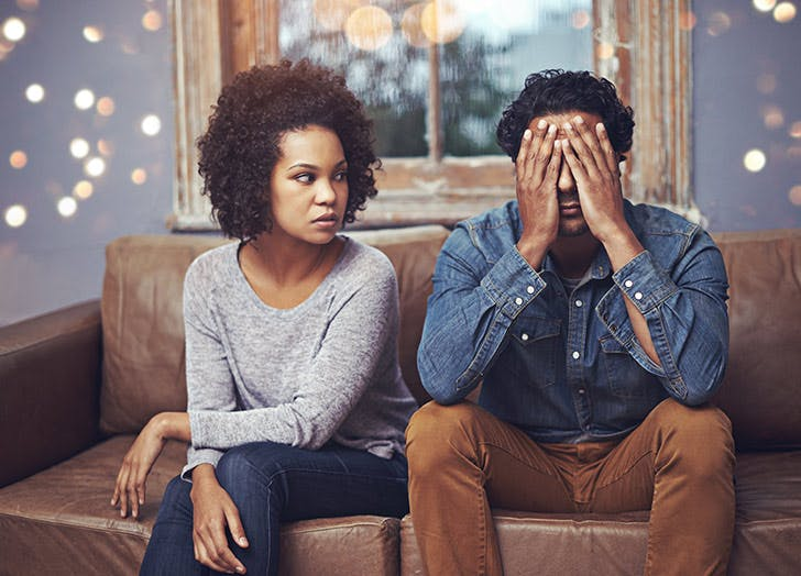 3 однесувања во бракот кои можат да предвидат развод и како да ги сопрете