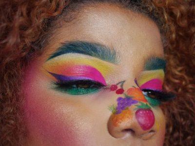Уметност на носот: Следниот популарен тренд на Инстаграм