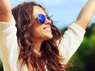 5 неверојатни факти за оптимистите