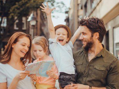 5 причини зошто парот интроверт-екстроверт е шампион во родителство