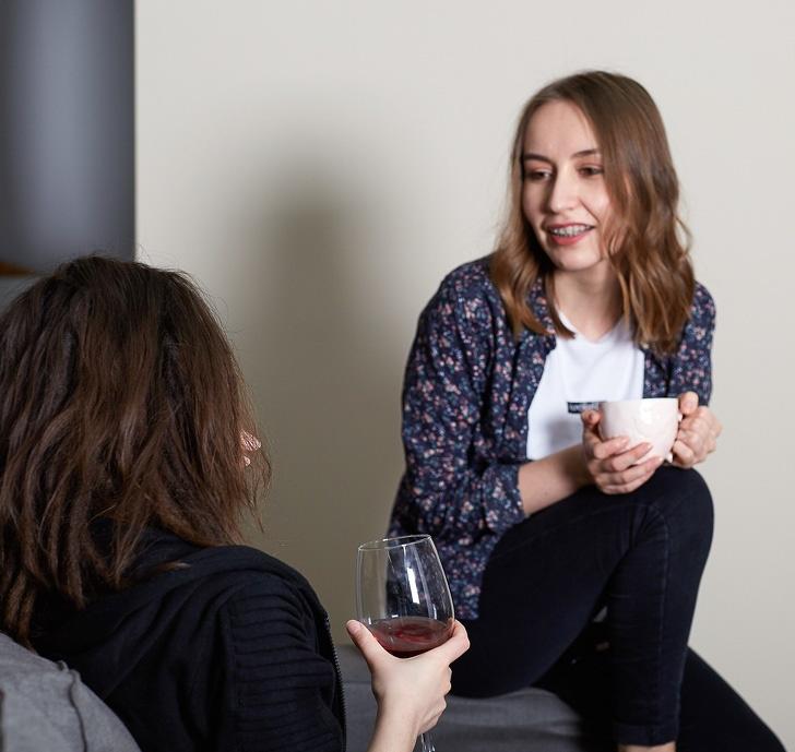 Што навистина се случува со телото ако пиете една чаша вино на ден?