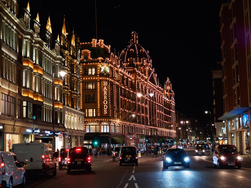 7 активности во Лондон што ќе направат да се чувствувате како член на кралското семејство