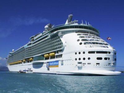 Најчудните кривични дела од бродовите за крстарење