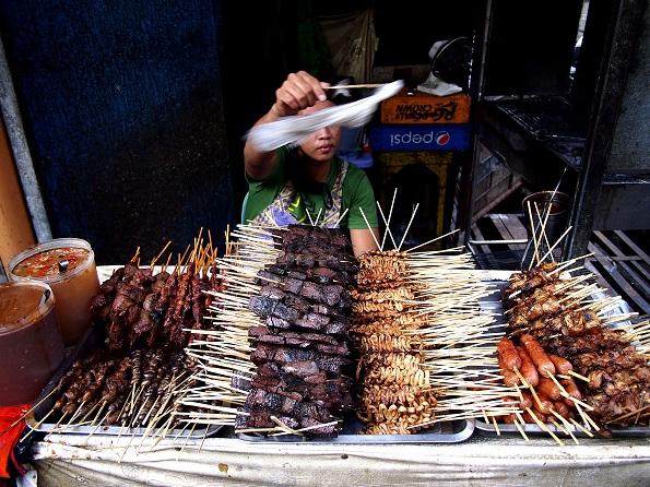Бизарна храна која некаде во светот е вистински специјалитет