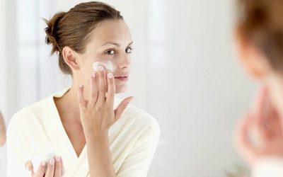 Како да се спречи раното стареење на сувата кожа?
