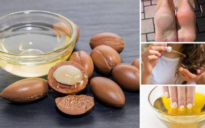 Која е тајната на аргановото масло и зошто денеска го обожаваме?