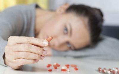 Овие видови на лекови може да предизвикаат епизоди на депресија