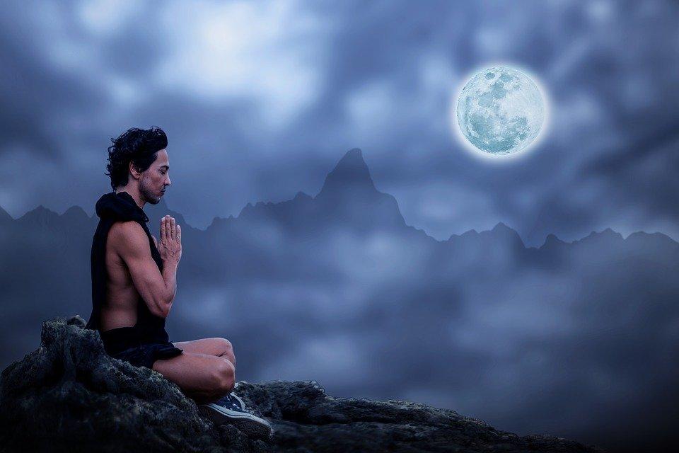 Випасана: Брутална, но просветлувачка 10-дневна тишина