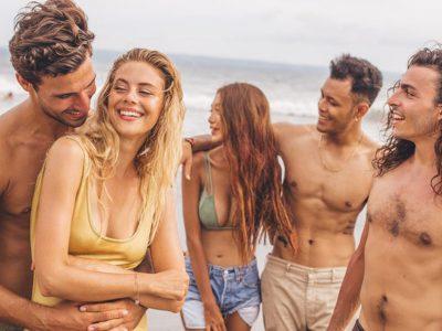 11 брутално искрени фази на партнерите што имаат врска без обврски, а се дел од исто друштво