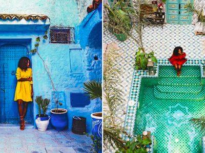 6 совети со чија помош ќе правите фантастични Инстаграм-фотографии ова лето