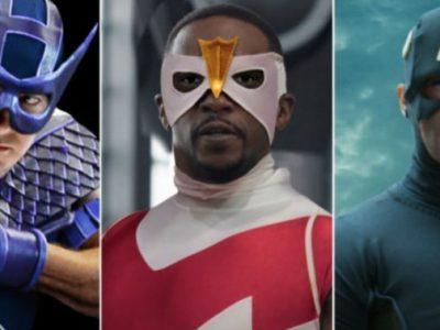 Како ќе изгледаа суперхероите од филмот Avengers ако ги носеа оригиналните костими од стриповите