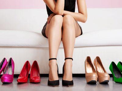 Стилски грешки: Облека којашто никако не смеете да ја комбинирате со штикли
