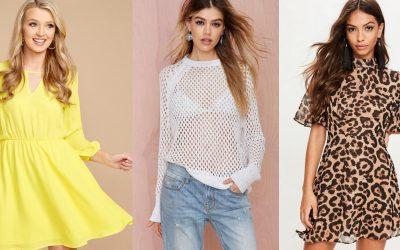 5 атрактивни модни парчиња кои додаваат некој килограм повеќе