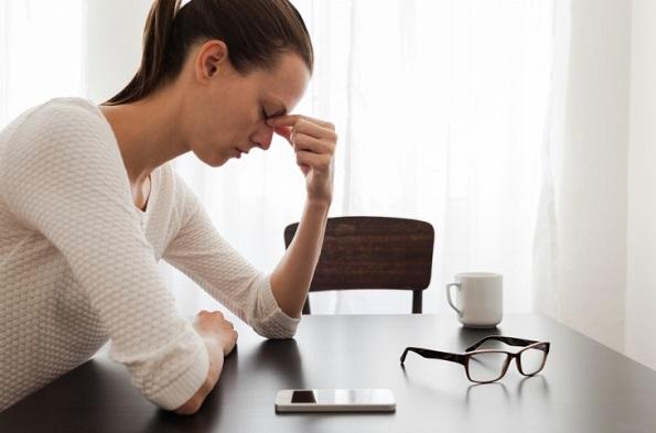 10 најопасни последици од стресот