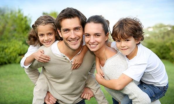 Најубавите изреки за децата и семејството