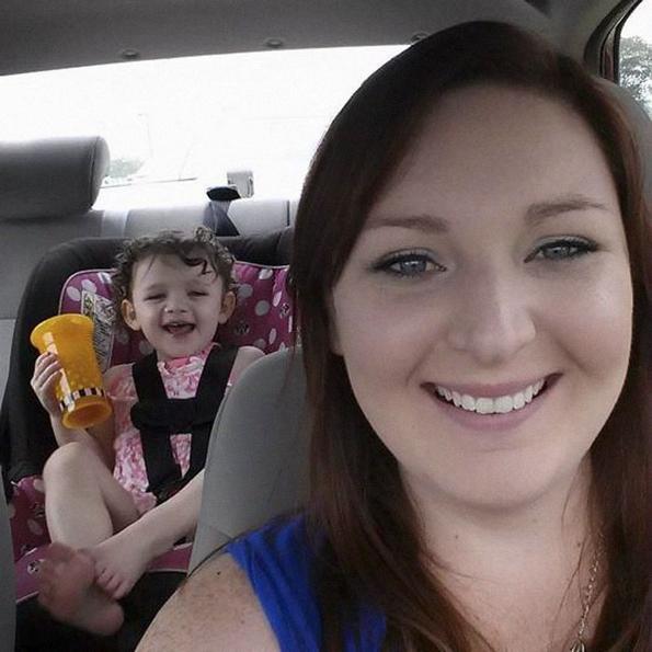Оваа мајка мислела дека никогаш нема да го чуе гласот на нејзината аутистична ќерка, но се случило чудо!