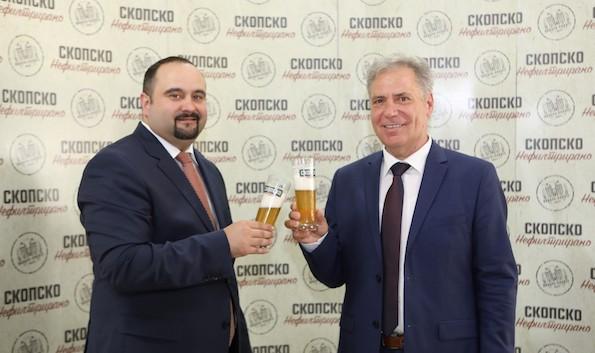 Владимир Косијер и Кирчо Стојанов