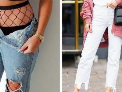 10 модни трендови што ги гледаме пречесто