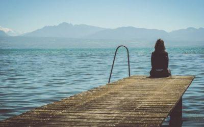 13-те карактеристики на најосамените луѓе