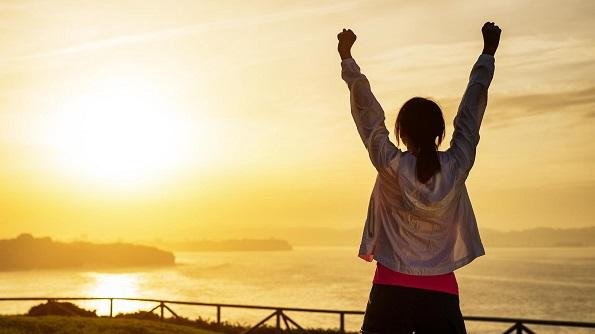 Сакате да се охрабрите? Престанете да ги правите овие 5 нешта