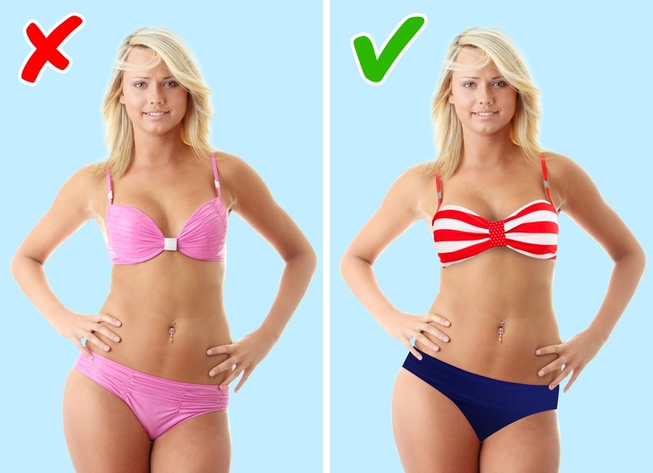 10 совети што ќе ви помогнат да изгледате неверојатно на плажа