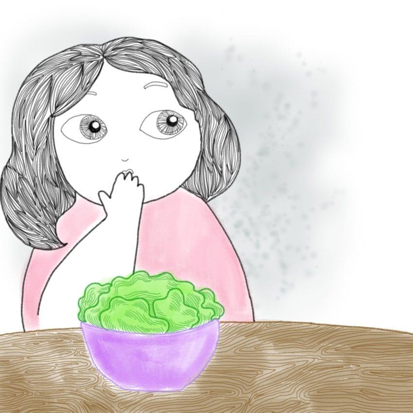 6 неочекувани и чудни работи што ќе се случат во вашето тело штом почнете да се храните здраво