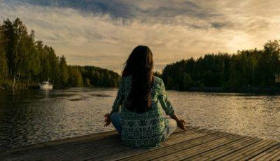 3 нешта што можете да ги научите од будизмот за живот без стрес