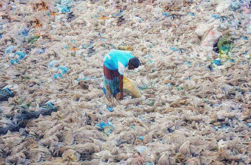 Моќна кампања на National Geographic за загадувањето со пластика