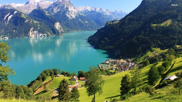 10 идеи за летен одмор покрај езерата во Европа
