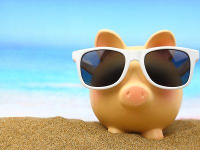 5 мудри начини за заштеда на пари за време на летувањето