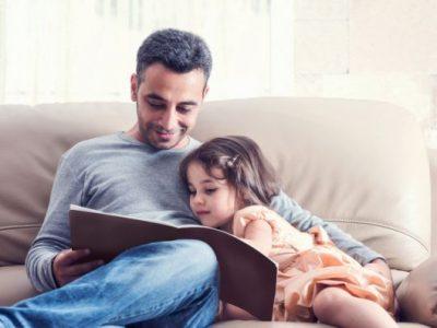 5 важни нешта што треба да ги знаете пред да се вљубите во маж кој има деца