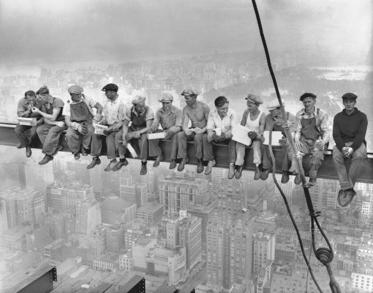 14 познати фотографии што го измамија светот