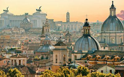 6 филмови поради кои ќе посакате да отпатувате во Рим