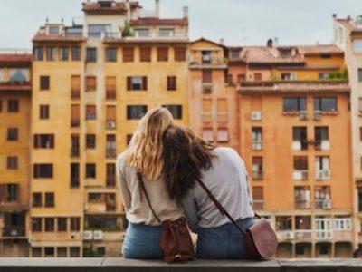 6 предлози за патување со најдобрата пријателка