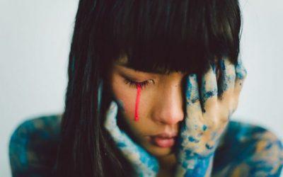 6-те брутални фази по раскинувањето