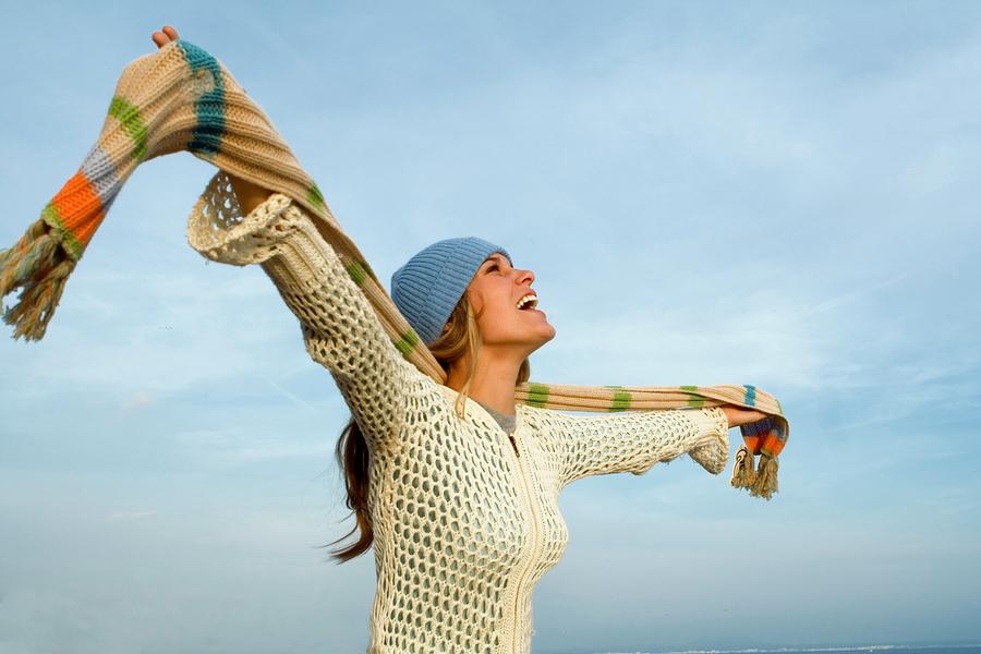 7 ефективни начини да преземете контрола над вашиот живот