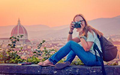 7 начини како да ја надминете анксиозноста кога патувате
