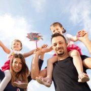 7 начини на кои се воспитуваат децата низ светот