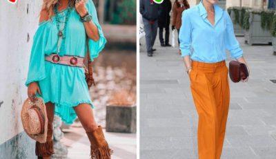 9 модни грешки што можат да го уништат секој летен изглед