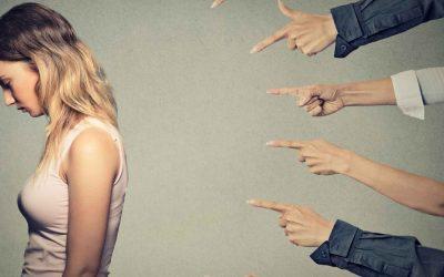 8 мали нешта поради кои луѓето ви судат