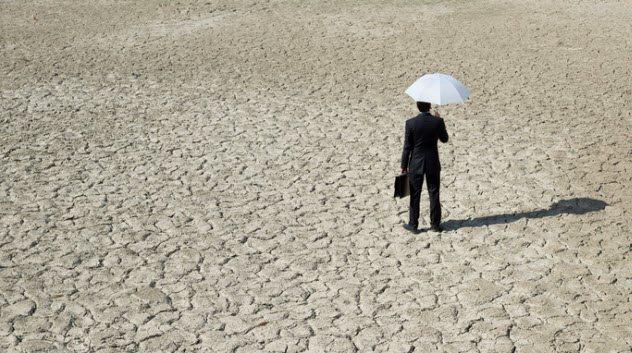 10 нешта што би се случиле ако Земјата би била рамна
