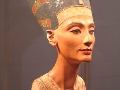 10 нерешени мистерии од древен Египет