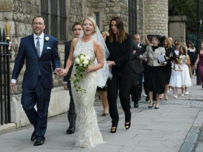 9 парови кои докажуваат дека богатите мажи не одбираат само топ модели