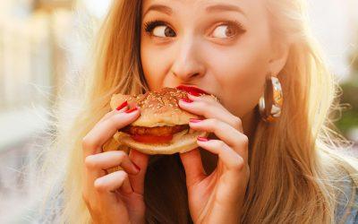 Ако сакате да се храните подобро, треба да го промените омилениот вкус