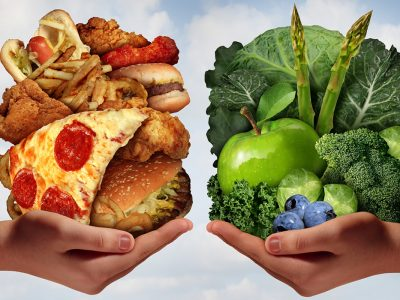 """""""Антиејџ"""" исхрана: 9 намирници кои го подмладуваат организмот"""