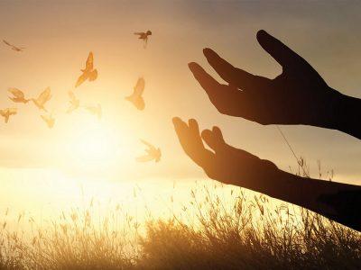 Како да одлучите што навистина сакате од животот, според совети од шаман