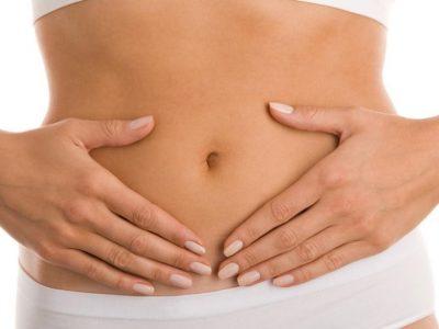 Масажа за стомакот за ослободување од лоши емоции
