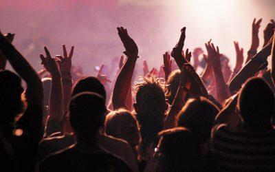 Музиката во живо е поздрава отколку аудио снимката