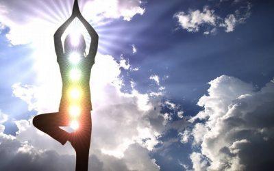 Ошова медитација за дишење низ чакрите